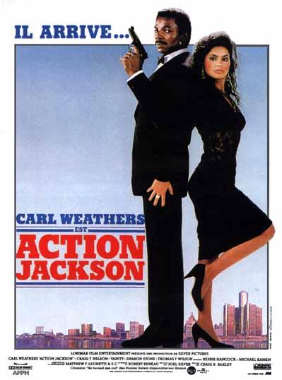En ce moment à la télé Action_jackson