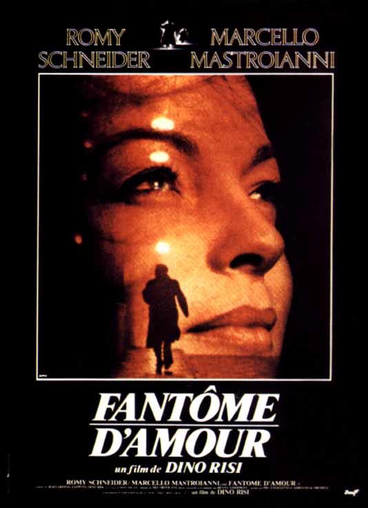 Призрак любви / Fantasma d'amore