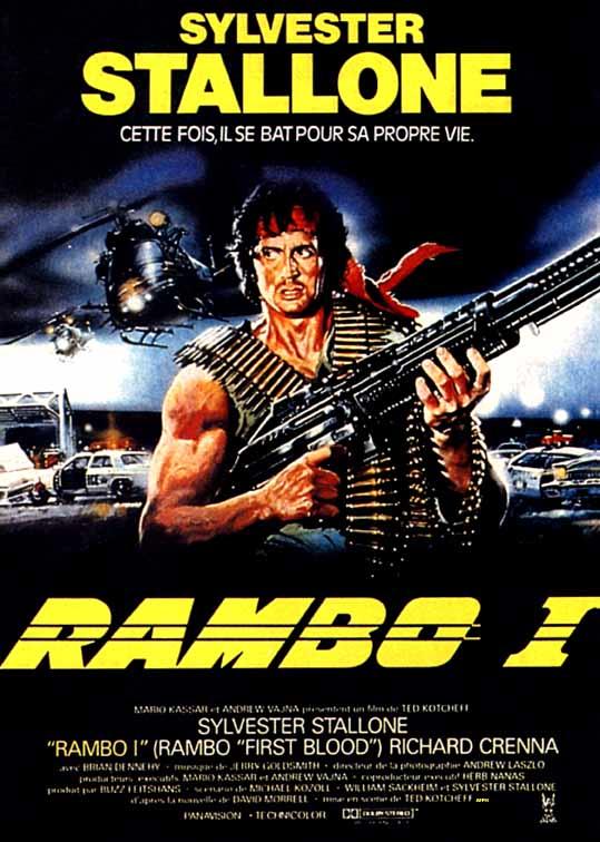 Collection Mister_Balboa Rambo_1